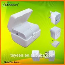Universal Travel Plug Adaptor (DY-31)