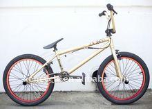 20 inch Cr-Mo Steel Frame Freestyle Bike SY-BM2044