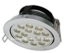 3W,10W,15W,20W,30W,60W dimmable led downlight with CE,RoHS