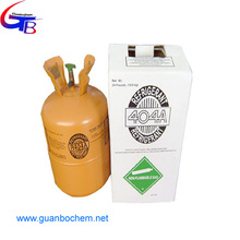 30 lb refrigerant gas r404a with high purity
