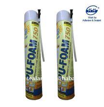 Expanding PU Foam Sealant