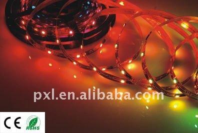 Good reputation best offer! 12V 3528 60led/m led lighting (CE/ROHS)