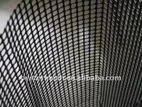 Plastic garden fence/orange plastic square grid/tree guard mesh(Get throug ISO 9001)
