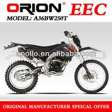 China Apollo Orion EEC Enduro On Road Motorcycle 250CC Street Bike (A36BW250T New 21/18)