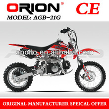 China Apollo ORION CE Diesel 125cc dirt bike mini Kids bike 125cc cross bike 125cc (AGB-21F 14/12)