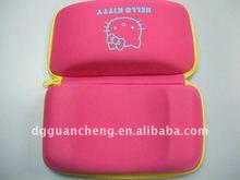 Promotional Eva Bag With Shoulder Strap,jersey eva bag 1680D nylon eva bag