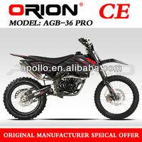 China Apollo ORION CE Bike 250cc cross bike 250cc motorcycle 250cc AGB-36 Off Road Gas