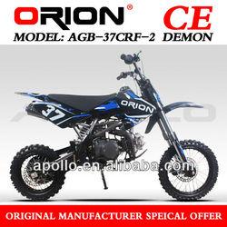 pit bike 125cc dirt bike 125cc motorcycle 125cc (AGB-37CRF2 14/12 125cc )