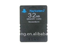 New 32MB Memory Card for PS2