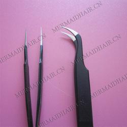 eyelash tweezer for eyelash extension