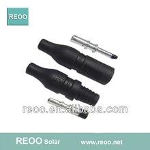 Energy, solar energy connector, mc3 solar energy connector