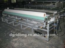 2011 Automatic ultrasonic place mat cutting machine/cutter