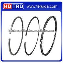 piston ring cylinder