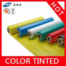 LLDPE Colored Stretch Film For Pallet Wrapping