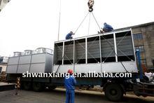 Chine largement utilisé évaporateur pour l'industrie