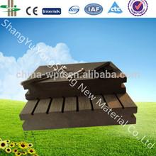 China wood plastic composite