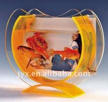 Plastic Aquariums Fish Tank