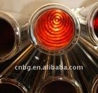 Solar Vacuum Tubes OEM brands supplier