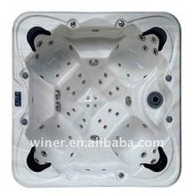 whirlpool spa massage hot tub AMC-2160B Family massage hot tub