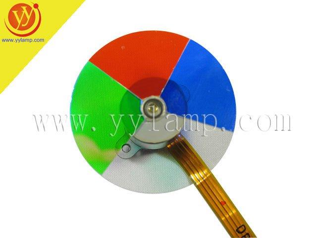 Color Wheel Projector Projector 1200mp 1201mp Color