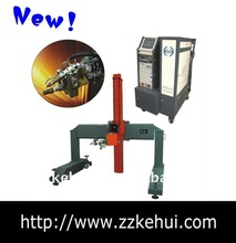 Auto 3D adjust and 5D Fine Tuning hot plate welding machine