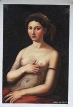 handmade nude ladies body painting art
