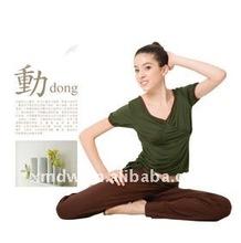 Yoga factory -Organic girls yoga clothing