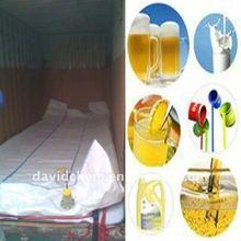DAVID flexibag container for transportation