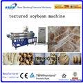 La carne de soja/proteína de soja desgrasada máquinas de alimentos