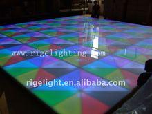 1152LEDS disco LED dance floor
