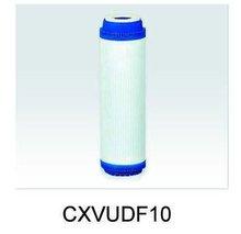 (CXVUDF10) GAC coconut shell carbon filter