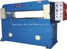 WZ-6012 EVA foam hydraulic die cutting machine