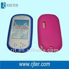 mobile phone silicone case for Alcatel OT708,free sample