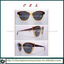 2011 top popular design ladies sunglasses