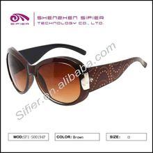 Fashion Plastics 2011 new sunglasses