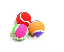 standard rubber tennis ball,dog toy,promotional item