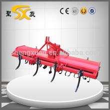 Deep plowing machine