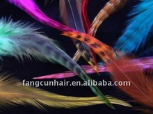 rooster saddle feathers wholesale hair extensions
