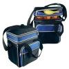 600D stylish design wine bottle cooler bag