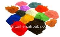 automatic spray plastic powder coating