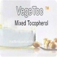Mixed Tocopherol Oil 70%/50%/90%/natural vitamin E