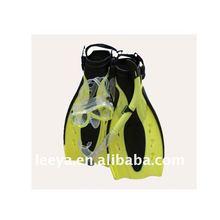 Buceo Scuba diving combo set gear MSF2231801
