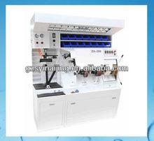 shoe laundry repairing equipment