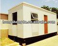 conception professionnelle log cabin kits avec structure en acier léger
