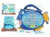 Fish Shape English Learning Machine for kids QS110905090