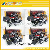 Hot Sell Remotel Control Tractor Trucks,rc 4 wheel drive trucks OC099163
