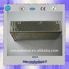 OEM aluminum battery box