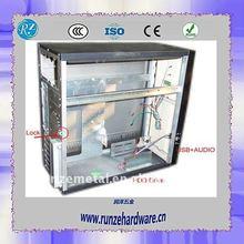 RZ IP65 computer case