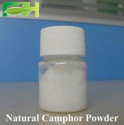 Natural Camphor
