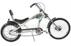 "Specialized 24"" Bike/Steel Frame Chopper Bike(TMH-24BB)"